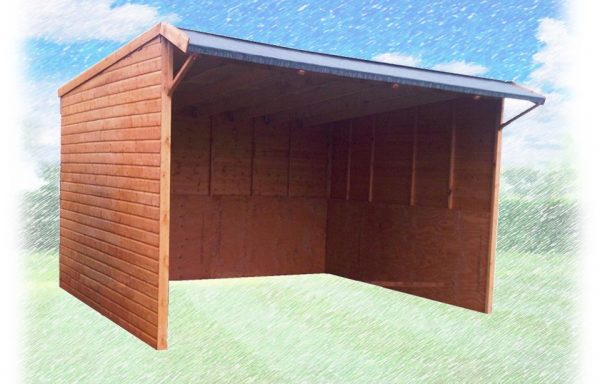 Field Shelters Product : Field shelter theshedshop sky free delivery