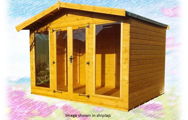 The Garden Sun Room