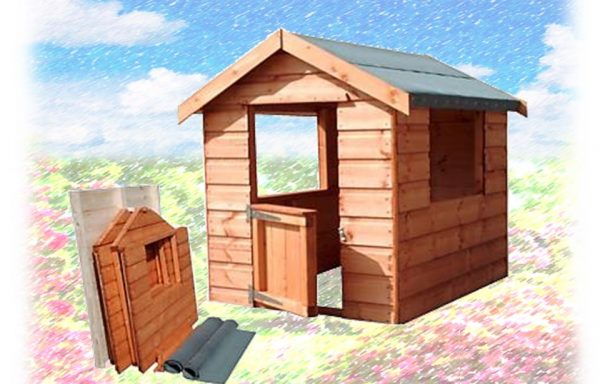 Budget Play House
