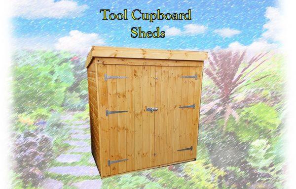 Tool Cupboards